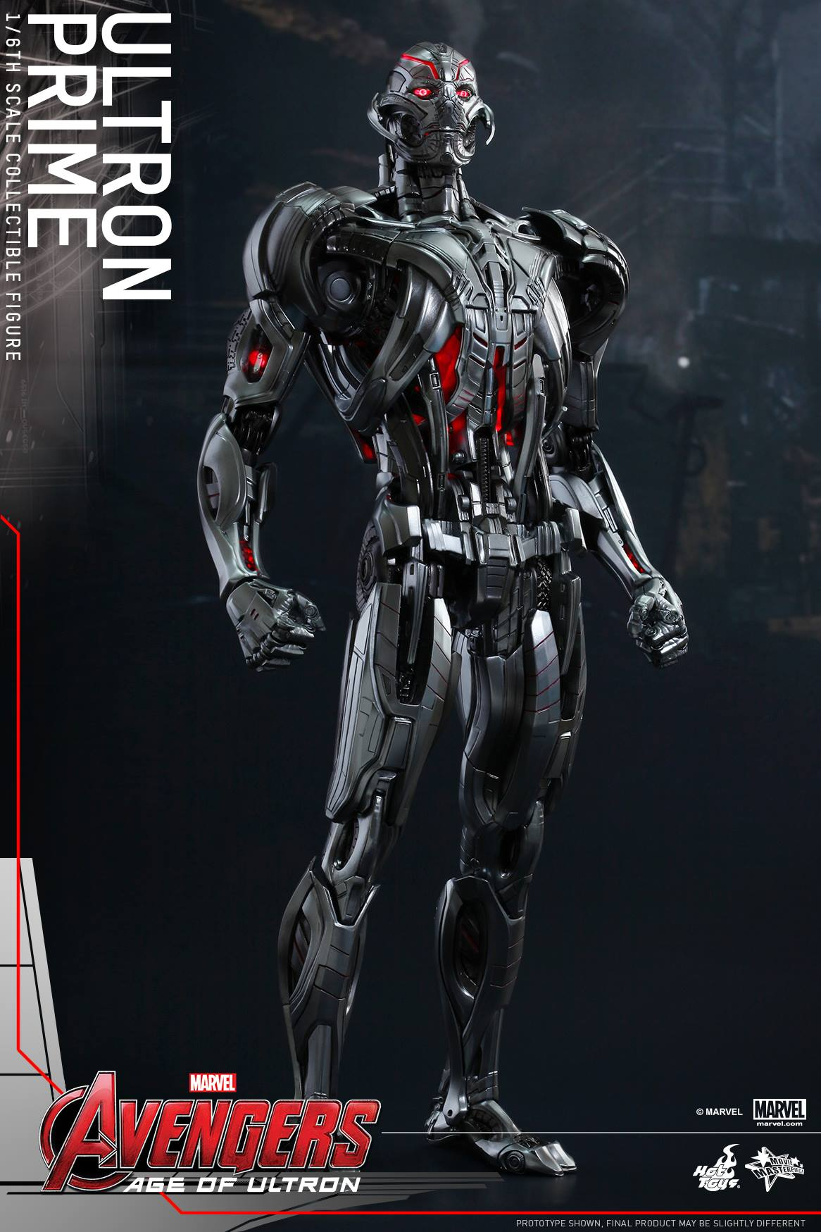 Marvel Releases New Avengers Age Of Ultron Pictures |Ultron Avengers Age Of Ultron