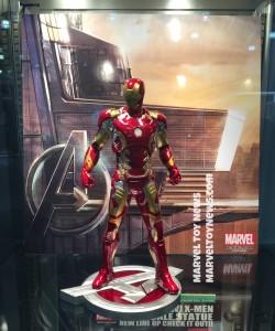 Kotobukiya Iron Man Mark 43 ARTFX Statue