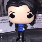 Toy Fair 2015: Funko Agent Melinda May POP! Vinyls Figure Revealed!
