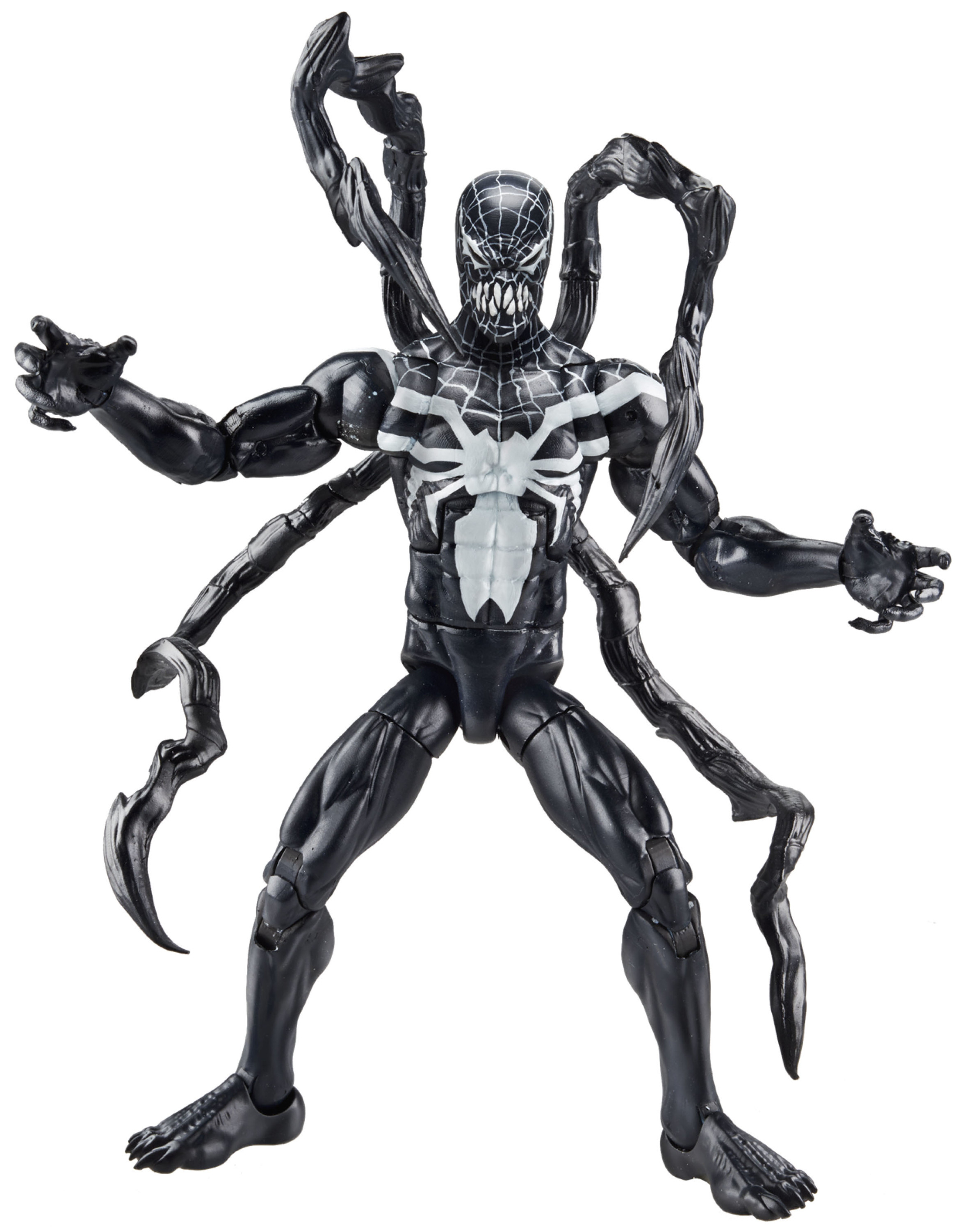 toy fair 2015 marvel legends spiderman wave 2 rhino