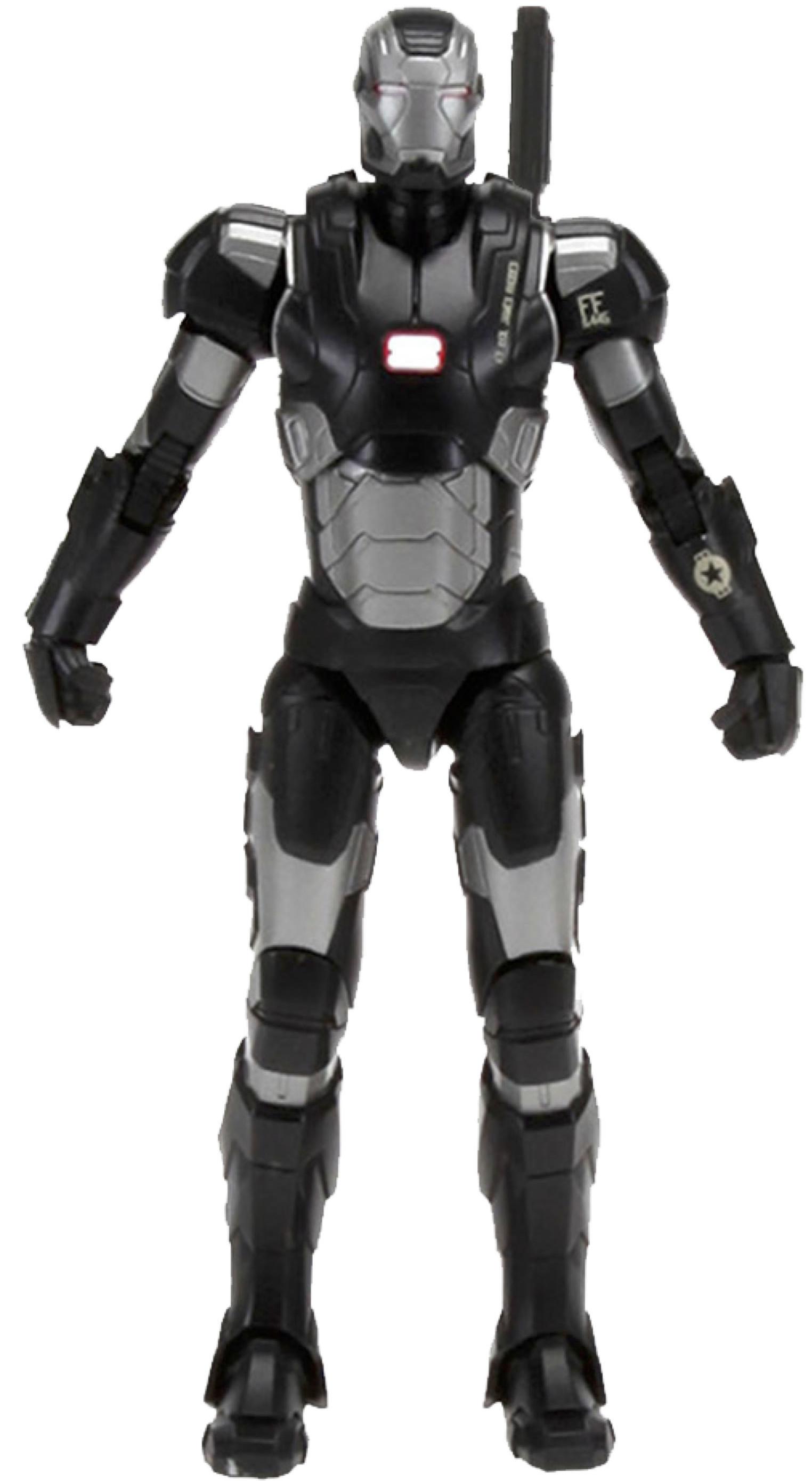 war machine marvel figure