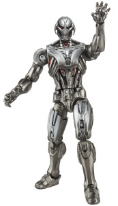 Marvel Legends Ultron Prime Build-A-Figure Ant-Man Marvel Legends Series