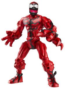 Marvel Mashers Carnage Figure