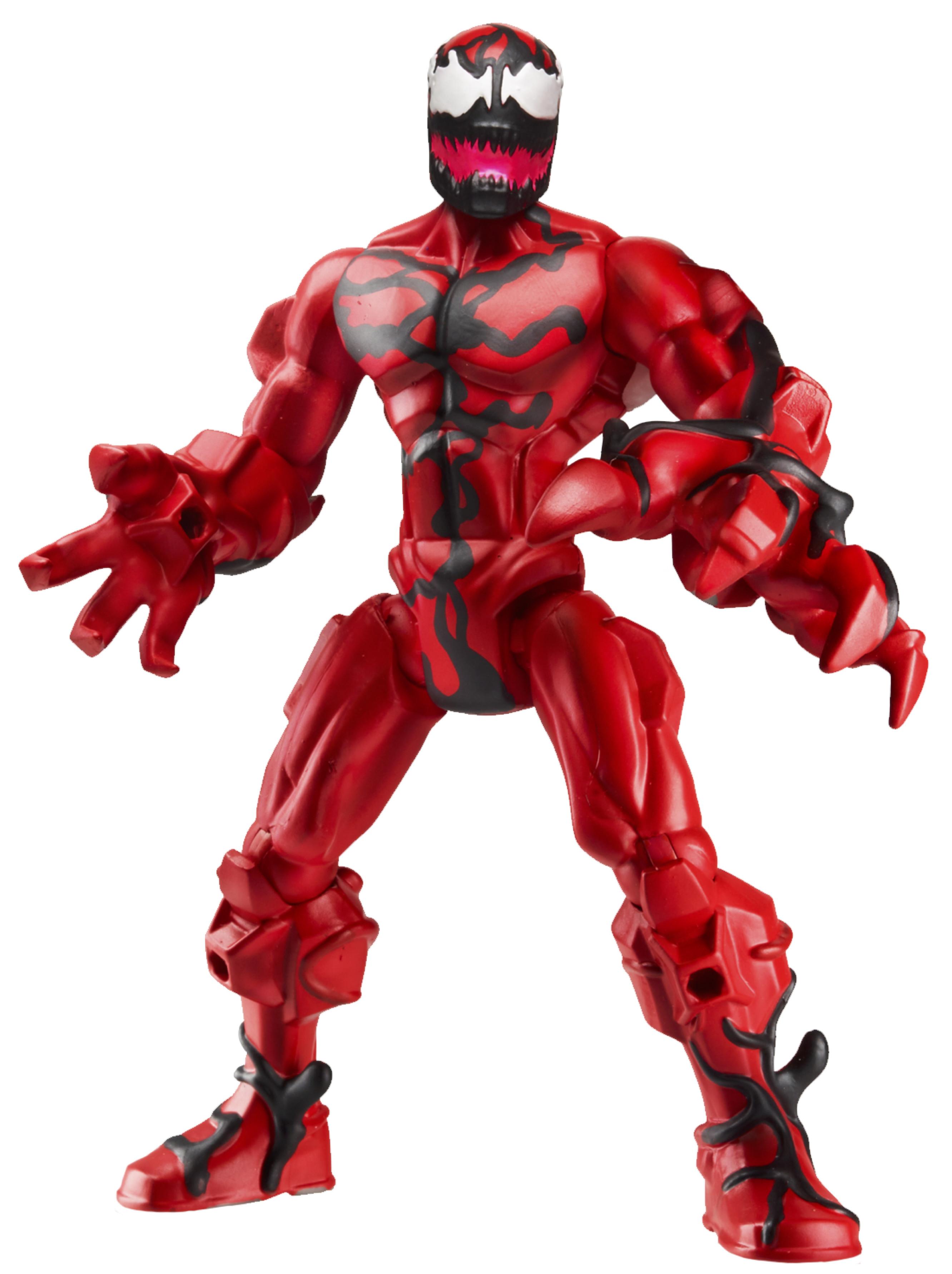 toy fair 2015 marvel mashers carnage nova rocket ant man more marvel toy news. Black Bedroom Furniture Sets. Home Design Ideas