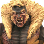 Marvel Select Zombie Sabertooth Figure Announced!