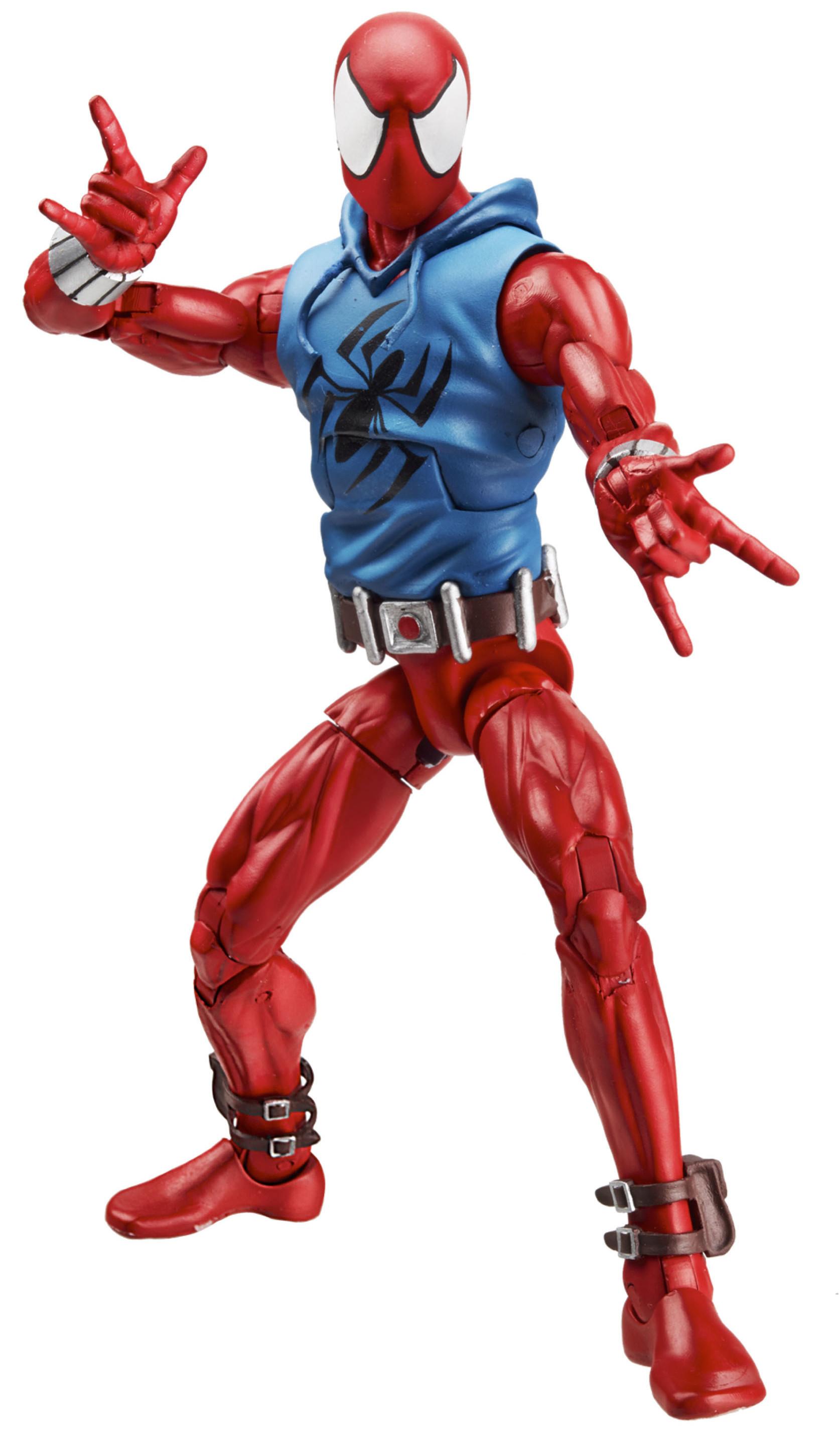 Spider Man Toys : Toy fair marvel legends spider man wave rhino