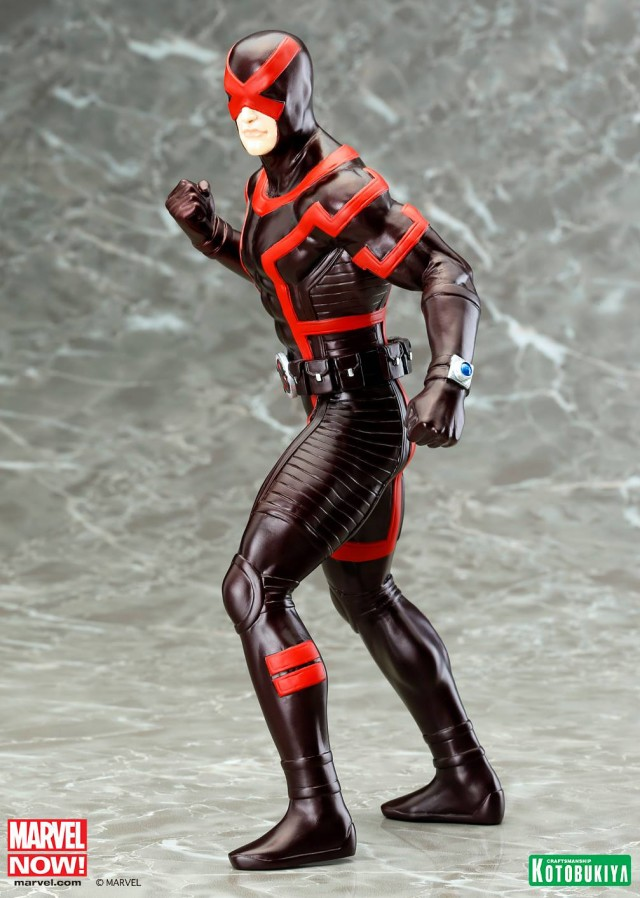 Cyclops Kotobukiya ARTFX X-Men Marvel Now Statue 2015