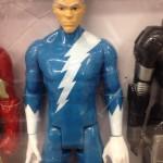 Hasbro Quicksilver Marvel Titan Hero Figure Released!