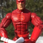 2015 Marvel Legends Daredevil Review & Photos
