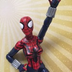 Spider-Man Marvel Legends Spider-Girl Review & Photos! 2015