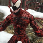 Marvel Select Carnage Review & Photos (Diamond Select Toys)