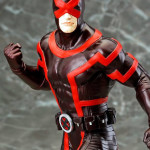 X-Men Kotobukiya Cyclops ARTFX+ Statue Photos Revealed!
