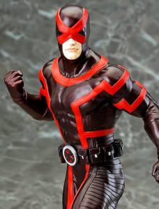 Kotobukiya Cyclops ARTFX+ X-Men Statue Revealed