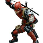 Kotobukiya Deadpool & Headpool ARTFX+ Statue Variant Revealed!