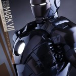 Hot Toys Stealth Iron Man Movie Promo Up for Order!
