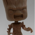 Funko Angry Groot POP Vinyl Figure Revealed & Photos!