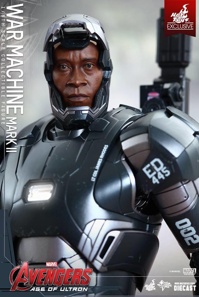 war machine meaning