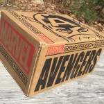 Marvel Collector Corps April 2015 Box Unboxing Photos: Avengers!