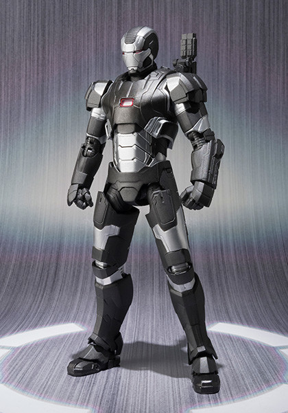 SH Figuarts War Machine Mark II Figure
