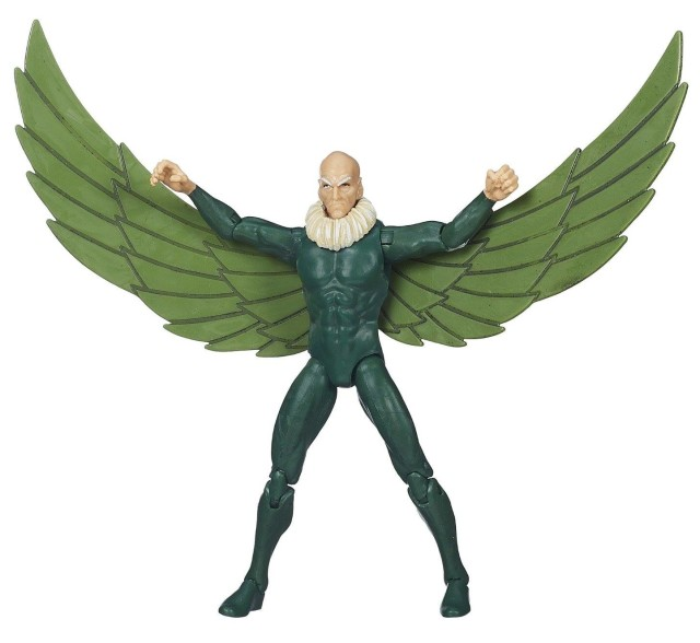Vulture Marvel Universe 4 Inch Figure Hasbro 2015