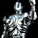 ThreeA Toys Ultron Figures Revealed & Photos! 3A
