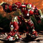 SH Figuarts Hulkbuster Iron Man Photos & Order Info!
