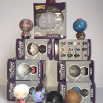 Funko Guardians of the Galaxy Dorbz Review & Photos
