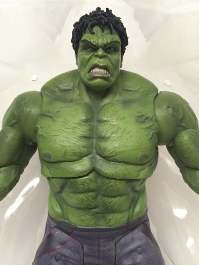Diamond Select Toys Avengers: Age of Ultron Movie Hulk Action Figure