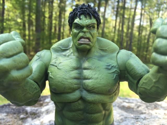 Avengers Age of Ultron Marvel Select Hulk Action Figure