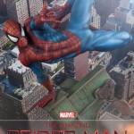 Sideshow Premium Format Spider-Man Photos & Order Info!