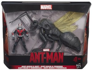 Hasbro Ant-Man Flying Ant Figure Box Set