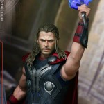 Hot Toys Age of Ultron Thor Photos & Order Info! MMS306