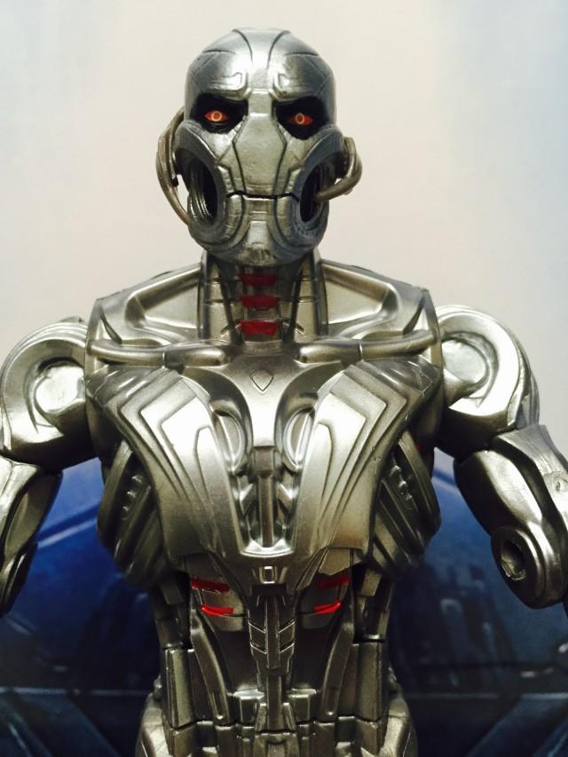 Ant-Man Legends Ultron Prime BAF Close-Up