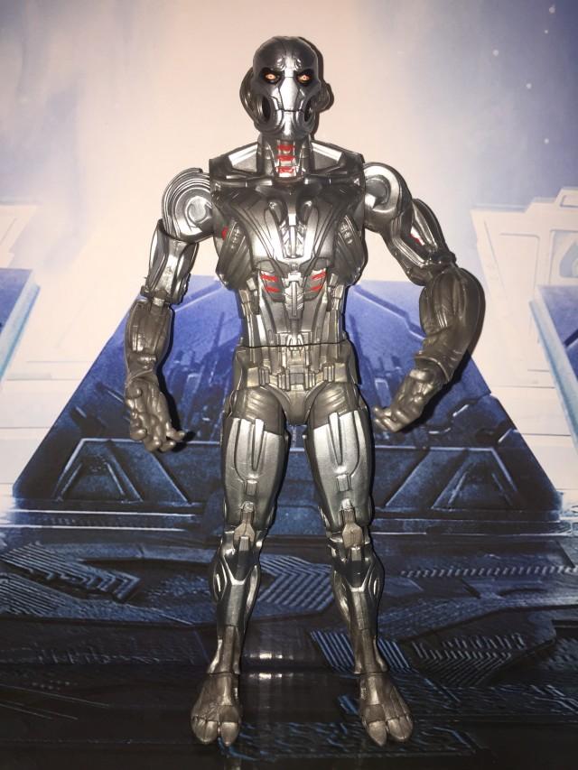 """Ultron Prime Marvel Legends 2015 Movie 8"""" Figure"""