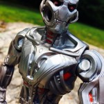 Marvel Legends Ultron Prime Build-A-Figure Review
