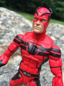 Marvel Legends Ant-Man Giant-Man Review