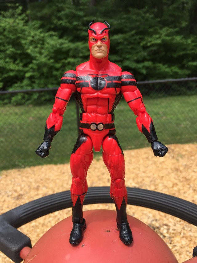 Ant-Man Legends Giant-Man Action Figure