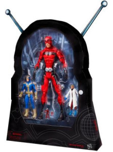 SDCC 2015 Exclusive Ant-Man Hasbro Figures Set