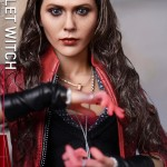 Hot Toys Scarlet Witch Figure Up for Order & Photos!