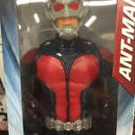 Marvel Titan Hero Ant-Man Figure Released & Photos!