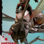 Hot Toys Ant-Man on Flying Ant Miniature Figure!
