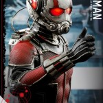 Hot Toys Ant-Man Figure Photos & Up for Order!