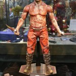 Hot Toys Drax The Destroyer Figure Updated Photos!