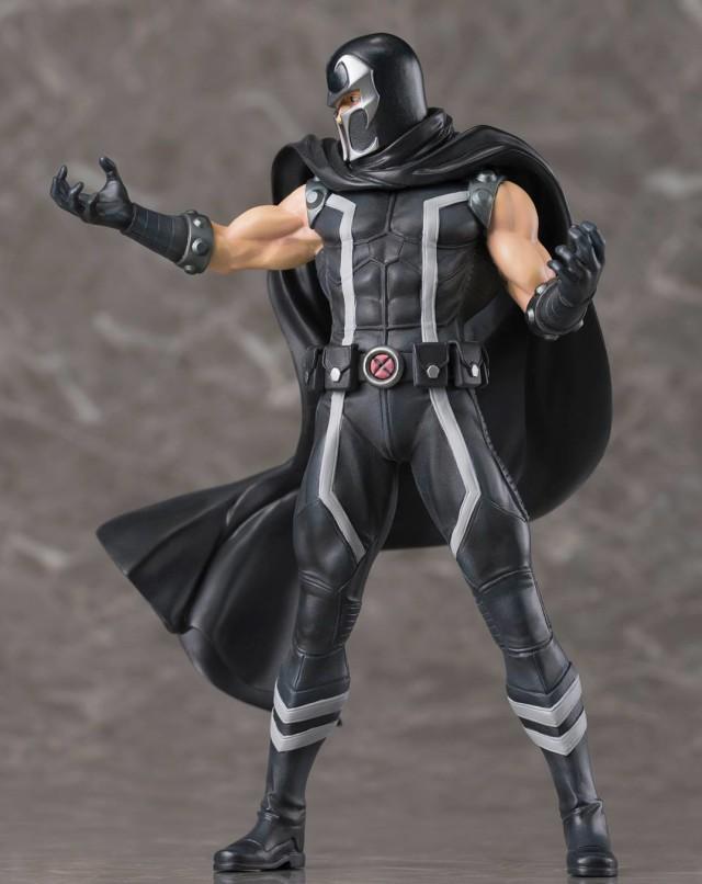 Kotobukiya X-Men Magneto ARTFX+ Statue 2016