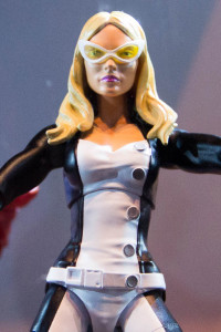 Marvel Legends Mockingbird Figure Revealed SDCC 2015