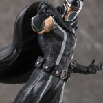 Kotobukiya Magneto ARTFX+ Statue Revealed & Photos!