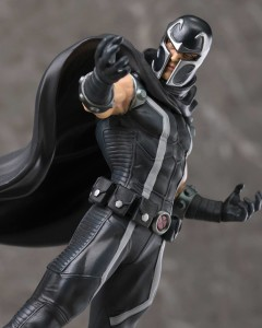 Marvel NOW X-Men Kotobukiya Magneto Statue ARTFX+