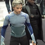 Hot Toys Quicksilver & Nick Fury Revealed & Photos!
