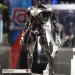Bandai SH Figuarts Ultron Figure Revealed & Photos!