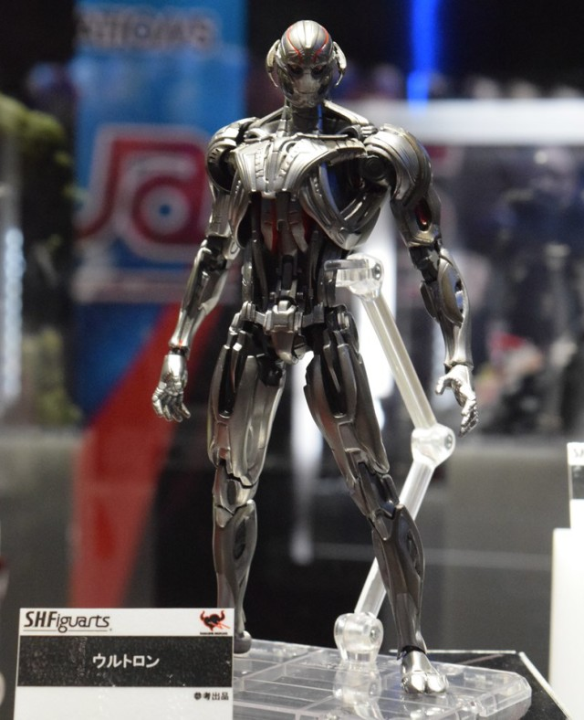 Ultron Figuarts Figure Bandai Japan